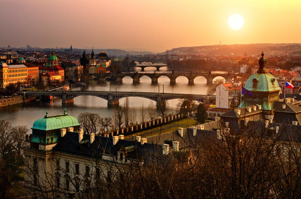 Tschechien, eins der schönsten Nachbarsländer Deutschlands