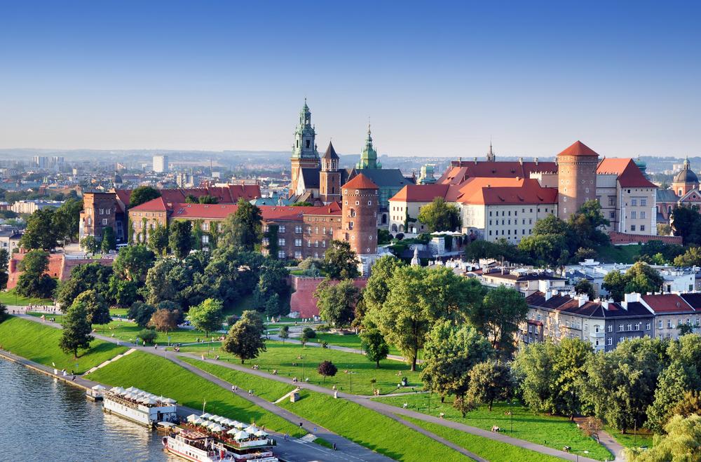 Polen ist eine Reise wert!